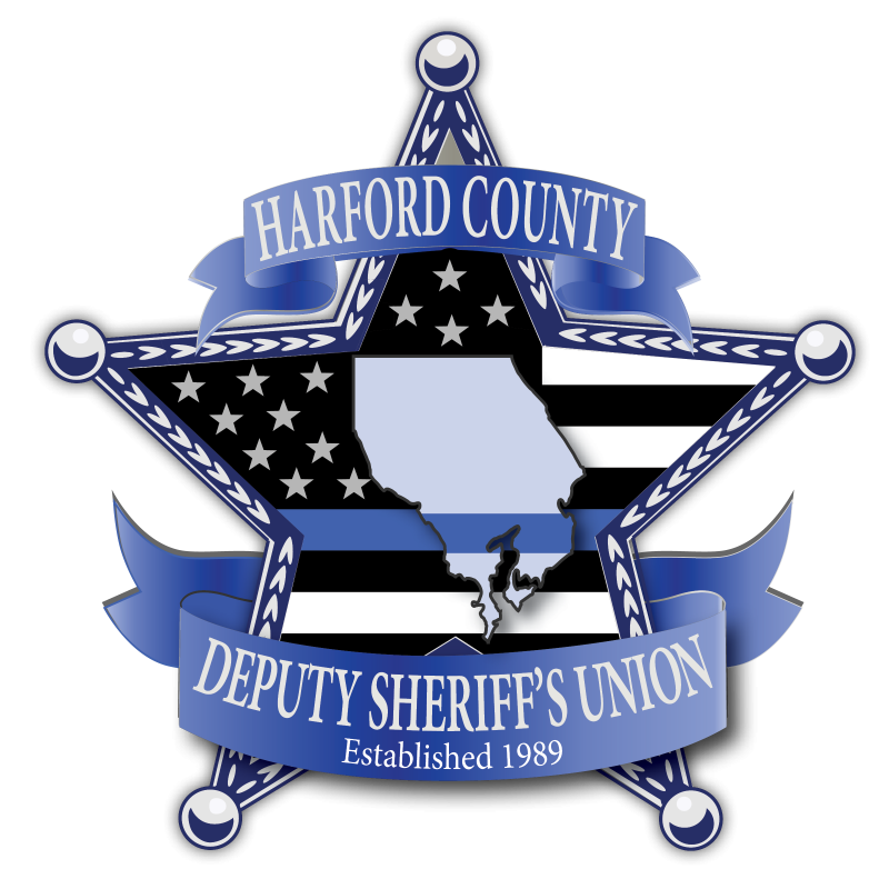 HCDSU logo badge